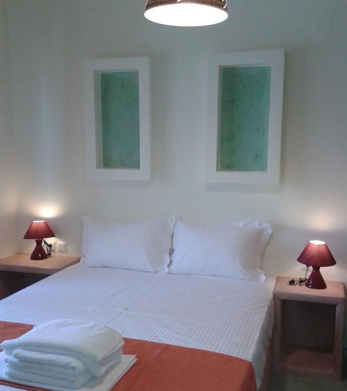 ενοικιαζόμενα δωμάτια πέραμος